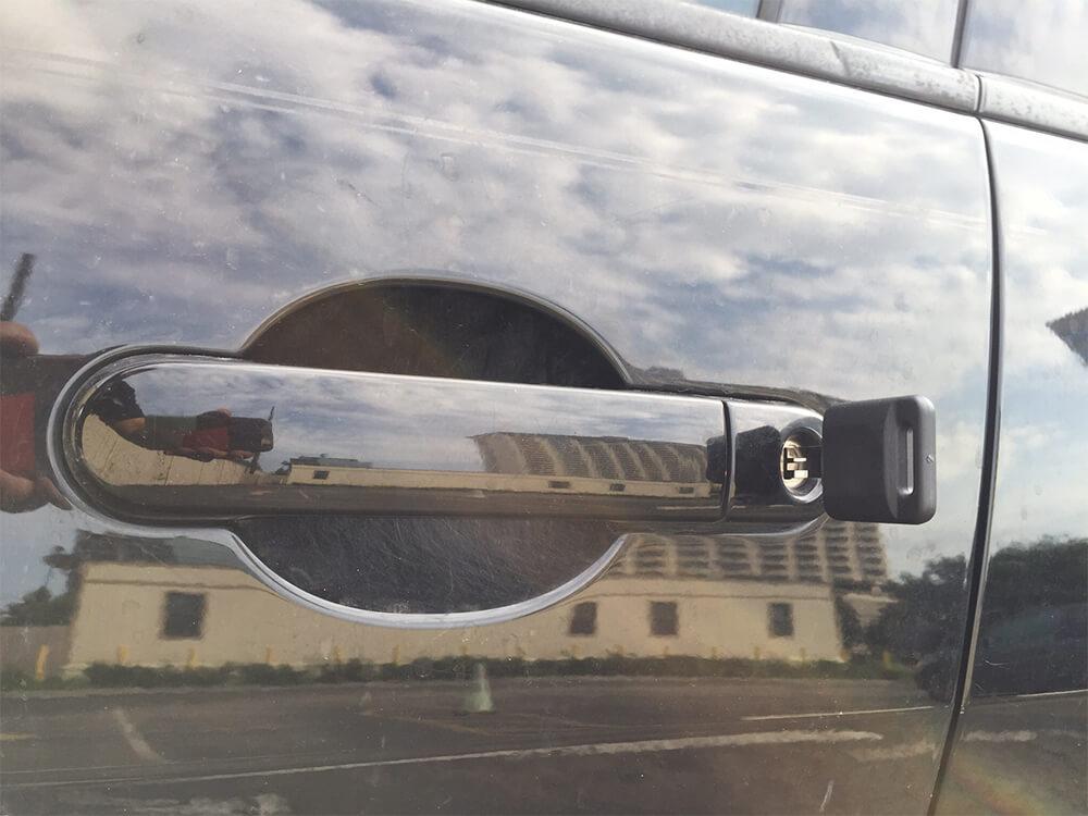 Open Car Door San Francisco | Open Car Door San Francisco CA